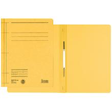 Leitz Schnellhefter Rapid 30000015 DIN A4 Manilakarton gelb