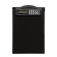 MAUL Klemmbrett 2325490 DIN A4 max. 10mm Kunststoff schwarz