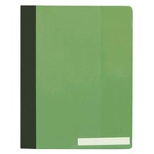 DURABLE Angebotshefter 251005 DIN A4 Hartfolie grün