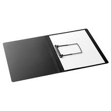 Jalema Schnellhefter Avanti 1401019 DIN A4 30mm PP schwarz