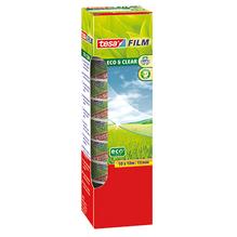 tesa Klebefilm tesafilm Eco & Clear 57070-00000 15mmx10m 10 St./Pack.
