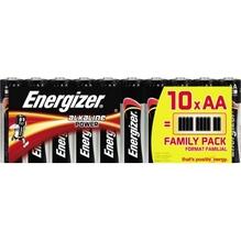 Energizer Batterie E300172900 AA/Mignon/LR6 10 St./Pack.