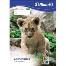 Pelikan Zeichenblock C3/10 224832 DIN A3 10Blatt