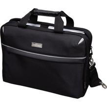 LIGHTPAK Notebooktasche Sierra 46112 Polyester schwarz