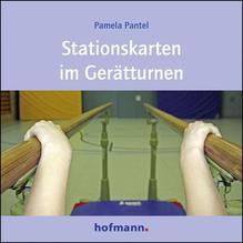 Stationskarten im Gerätturnen | Pantel, Pamela