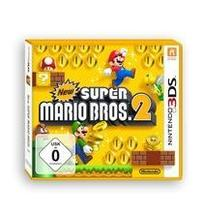 New Super Mario Bros. 2. Für Nintendo 3DS