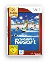 Wii Sports Resort Selects. Für Nintendo Wii