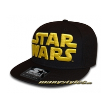 Star Wars Licensed Black Label Snapback Cap manystyles exclusive Ultimate edition
