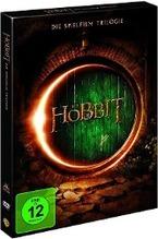 Die Hobbit Trilogie | Tolkien), (Buchvorlage: J. R. R.