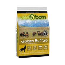 Wildborn Golden Buffalo