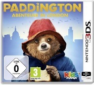 Paddington: Abenteuer in London (Nintendo 3DS)