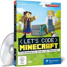Let's code Minecraft! | Wendel, Tom; Kirsch, Patrick