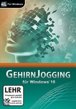 Gehirnjogging für Windows 10. Für Windows Vista/7/8/8.1/10