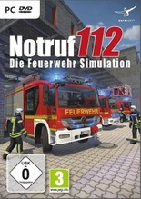 Notruf 112 - Die Feuerwehr Simulation