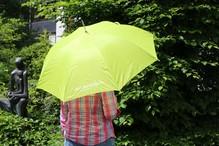 Regenschirm 'Attendorn - dreimalig einmalig'