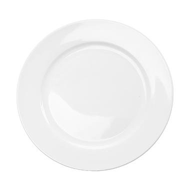 Esmeyer Dessertteller Heike 433-238 19cm Porzellan weiß 6 St./Pack.