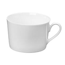 Esmeyer Kaffeetasse Heike 433-001 0,2l Porzellan weiß 6 St./Pack.