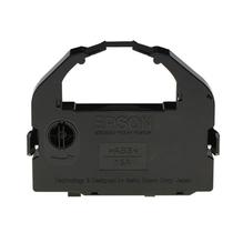 Epson Farbband C13S015262 2Mio.Zeichen Nylon schwarz