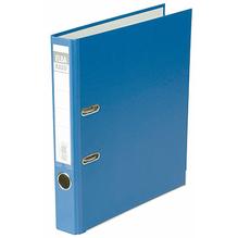 ELBA Ordner Rado brillant 100022605 schmal blau