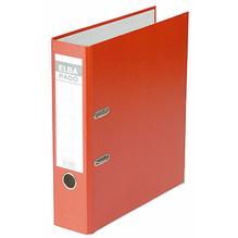 ELBA Ordner Rado brillant 100022616 breit rot