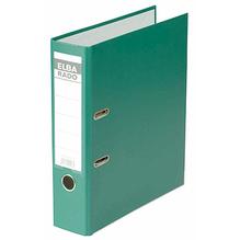 ELBA Ordner Rado brillant 100022614 breit grün