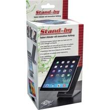 WEDO Tabletständer Stand By 6000201 Acryl schwarz