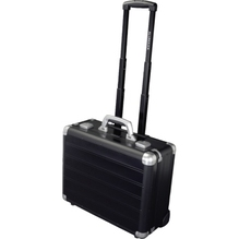 ALUMAXX Business Trolley GALAXY 45167 schwarz