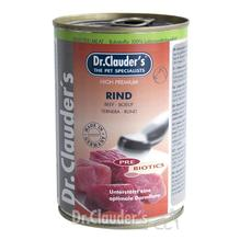 Dr.Clauders Selected Prebiotics Rind