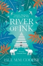 River of Ink | Cooper, Paul M. M.