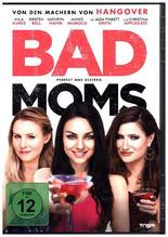 Bad Moms, 1 DVD