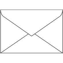 Sigel Briefumschlag DU060 DIN C6 100g weiß 50 St./Pack.