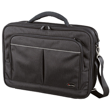 LIGHTPAK Notebooktasche LIMA Executive Line 46029 Polyester sw