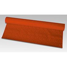 PAPSTAR Damasttischtuch 12573 50x1m rot