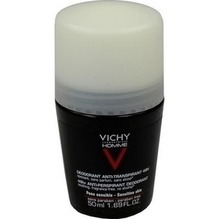 Vichy Homme Deo Roll-on für sensible Haut 50 ml