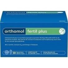 Orthomol Fertil Plus Kapseln 30 St