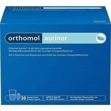 Orthomol aurinor Granulat 30 St