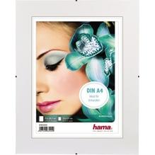 Hama Bilderrahmen Clip-Fix 00063020 21x29,7cm rahmenlos transparent