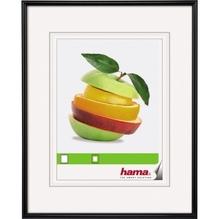 Hama Bilderrahmen Sevilla 00066225 30x40cm Kunststoff schwarz