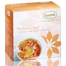 Probierbox - Wellness-Tees