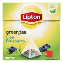 Lipton Grüner Tee Goji Blueberry