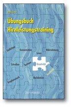 Übungsbuch Hirnleistungstraining | Kasten, Erich
