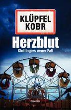 Herzblut | Klüpfel, Volker; Kobr, Michael