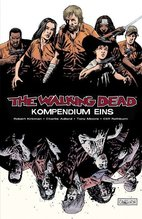 The Walking Dead Kompendium. Bd.1