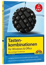 Tastenkombinationen für Windows & Office - Alle wichtigen Funktionen