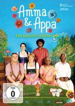 Amma & Appa, 1 DVD