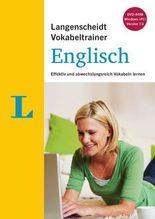 Langenscheidt Vokabeltrainer 7.0 Englisch, DVD-ROM