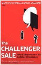 The Challenger Sale | Adamson, Brent; Dixon, Matthew