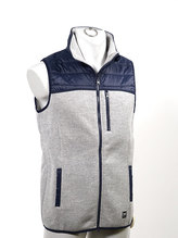 SUPER.NATURAL M COMBUSTION CLOUD MAX GILET