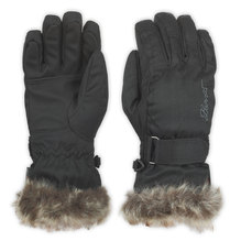 ZIENER LIM GIRLS glove junior