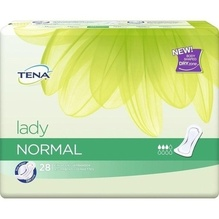 Tena Lady normal Einlagen 28 St